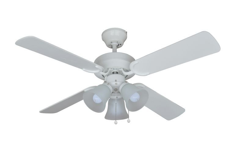 Montana 36inch Ceiling Fan with Light