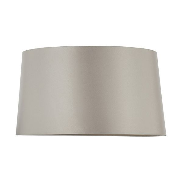 New Classic Oval Shade Grey