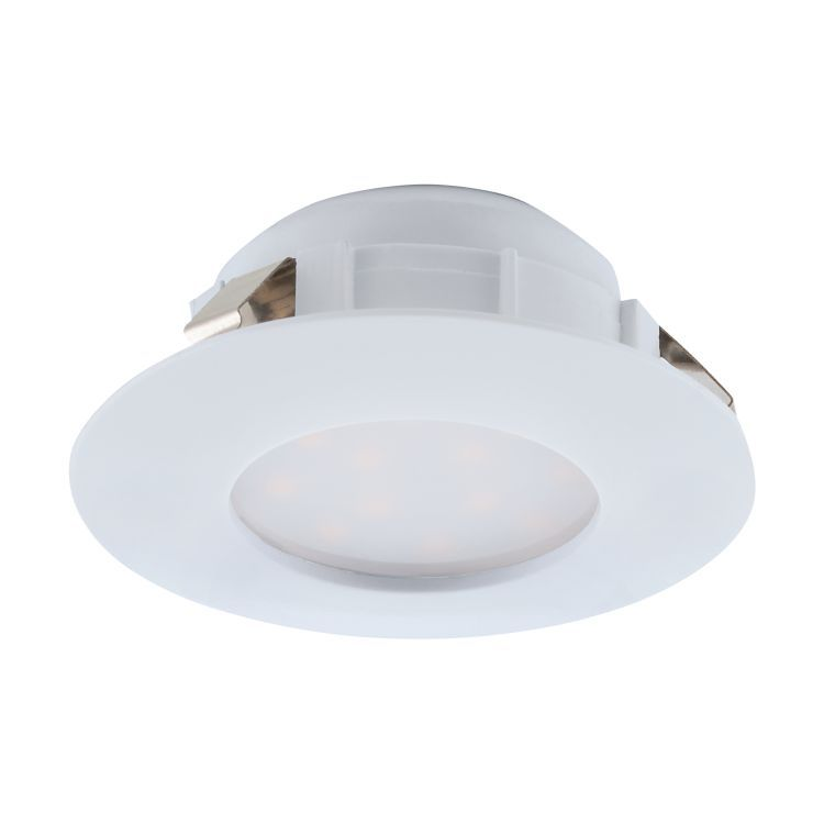 PINEDA LED Recessed Downlight White 95817