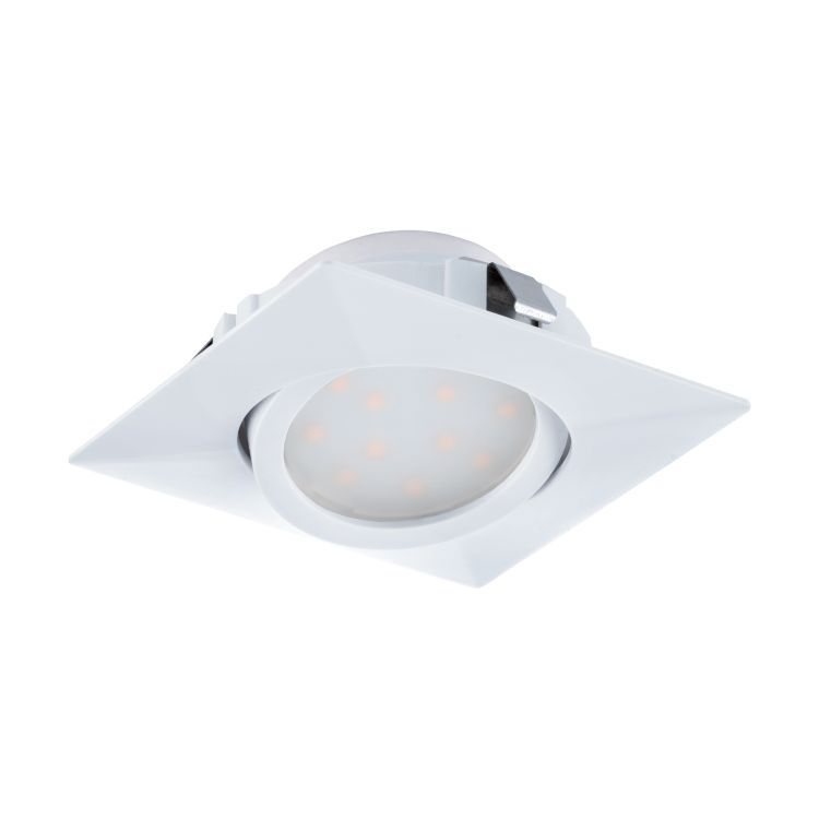 PINEDA LED Recessed Downlight White 95841