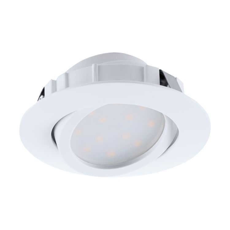 PINEDA LED Recessed Downlight White 95847
