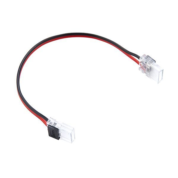 Trocken IP20 flexible connector for tape to tape