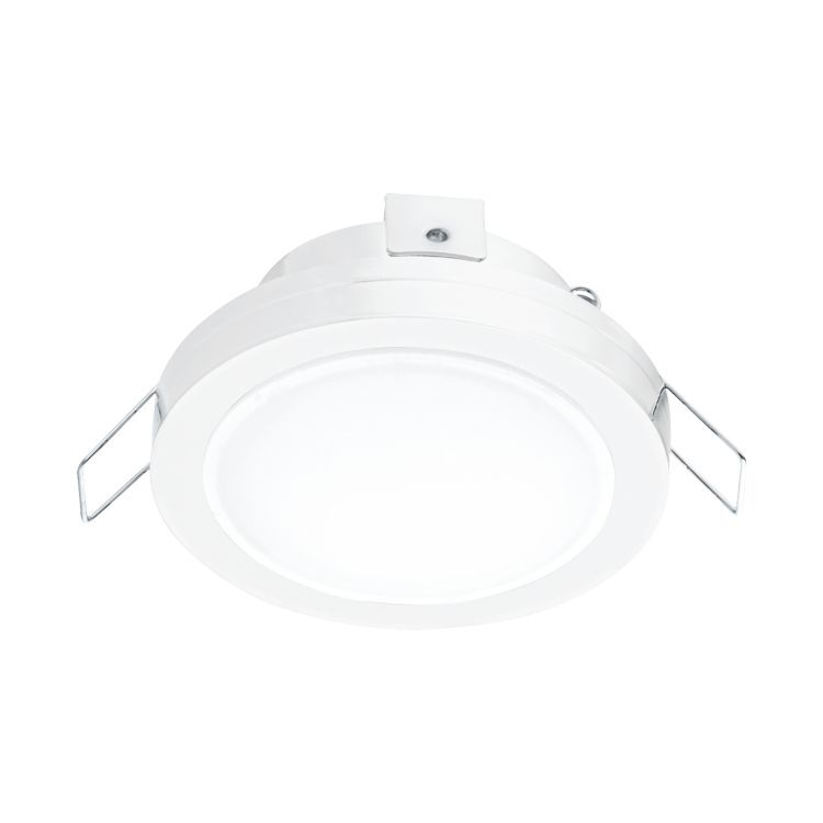 PINEDA 1 LED Recessed Downlight White 95917