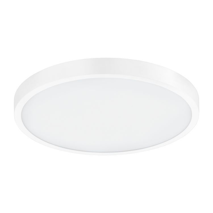 FUEVA-A Round Surface Mount Downlight CCT 225mm