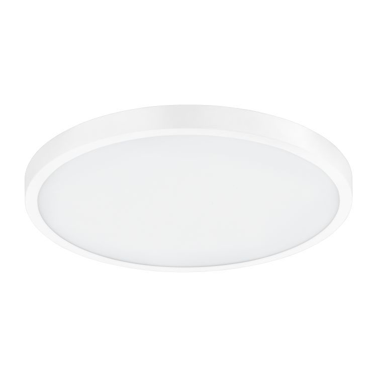 FUEVA-A Round Surface Mount Downlight CCT 300mm