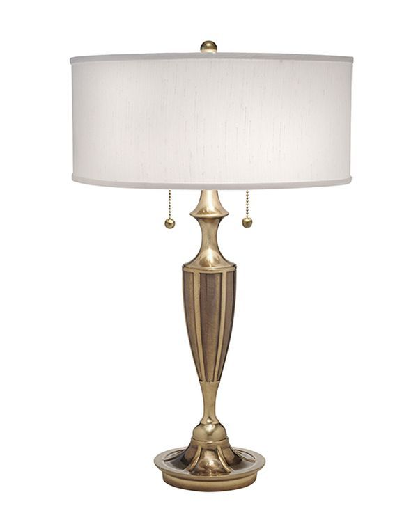 Gatsby Table Lamp Brass