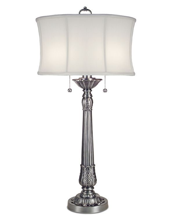 Presidential Table Lamp