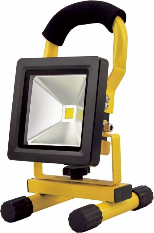 20w Rechargeable Flood Light